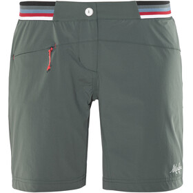 Maloja NettaM. Multisport Shorts Women pinetree